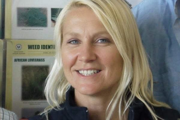 Regina Durbridge